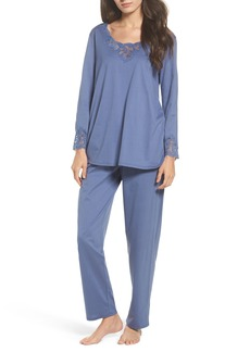 Natori Bliss Supima® Cotton Pajamas