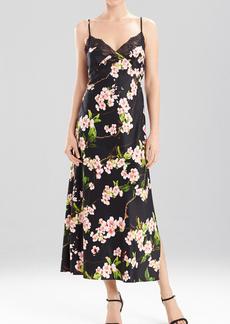Natori Blossom Gown
