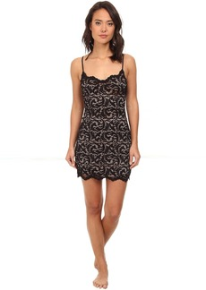 Natori Boudoir - All Over Lace Chemise