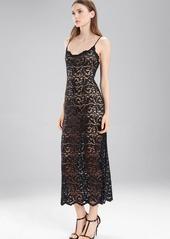 Natori Boudoir Lace Gown