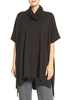 Natori Brushed Poncho