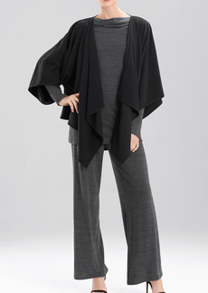 Natori Brushed Robe