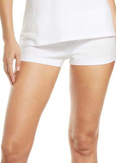 Natori Capsule Pima Cotton Shorts