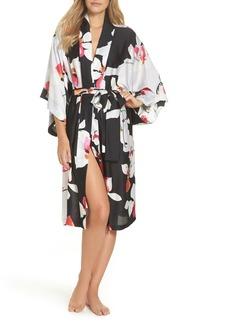 Natori Cattleya Robe