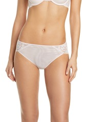 Natori Cherry Blossom French Cut Briefs
