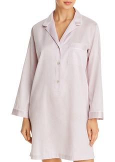 Natori Cotton Sateen Essential Sleepshirt