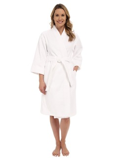 Natori Cotton Terry Robe 42""