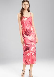 Natori Dahlia Gown