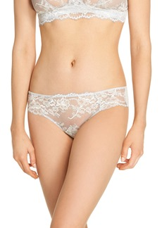 Natori Devotion Lace Tanga