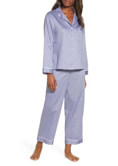 Natori Essentials Sateen Pajamas