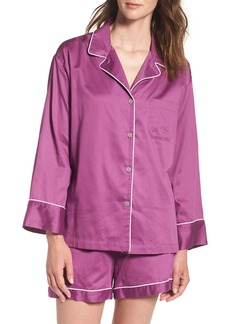 Natori Essentials Short Pajamas