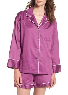 Natori Essentials Short Pajamas