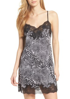 Natori Exotic Animal Chemise