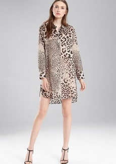 Natori Exotic Animal Sleepshirt