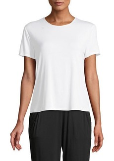 Natori Feathers Elements Lounge Tee