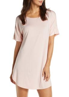 Natori Feathers Essential Sleep Shirt
