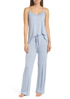 Natori Feathers Pajamas
