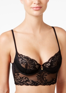 Natori Feathers Sheer Embroidered Bra 771023
