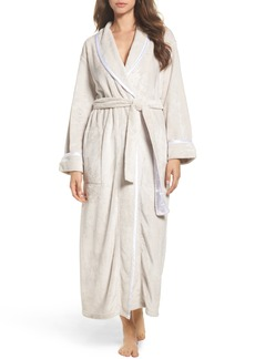 Natori Fleece Robe