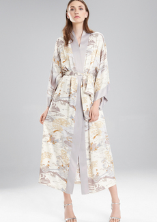 Natori Forbidden City Robe
