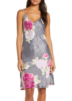 Natori Fusion Slip Nightgown
