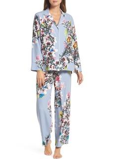 Natori Garbo Pajamas