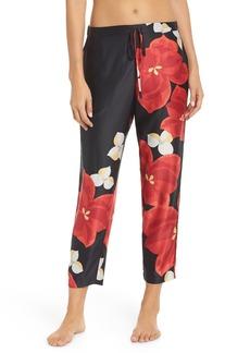Natori Ginza Charmeuse Pajama Pants