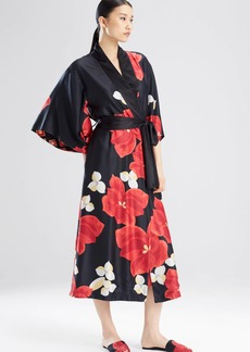 Natori Ginza Reversible Robe