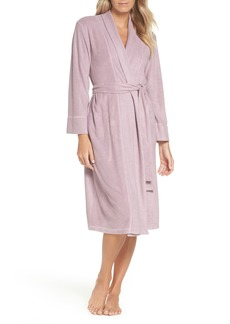 Natori Himalaya Brushed Terry Robe
