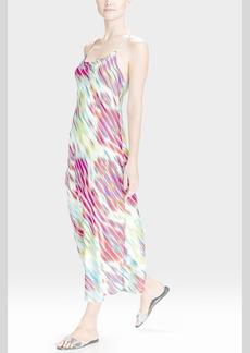 Natori Ikat Gown