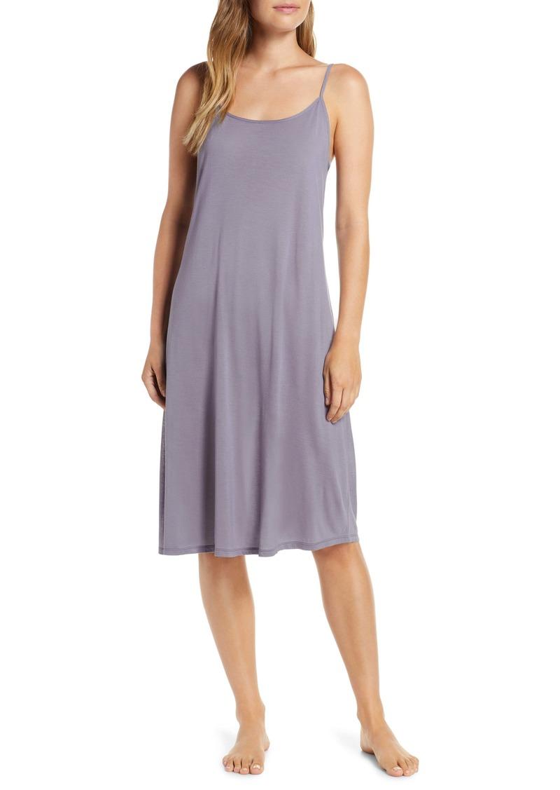 Natori Jersey Nightgown (Nordstrom Exclusive)