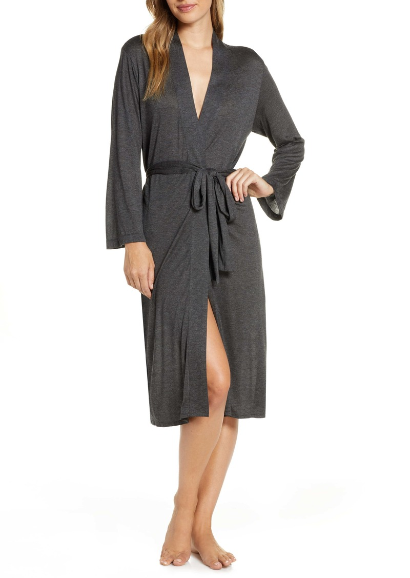 Natori Lightweight Jersey Robe (Nordstrom Exclusive)
