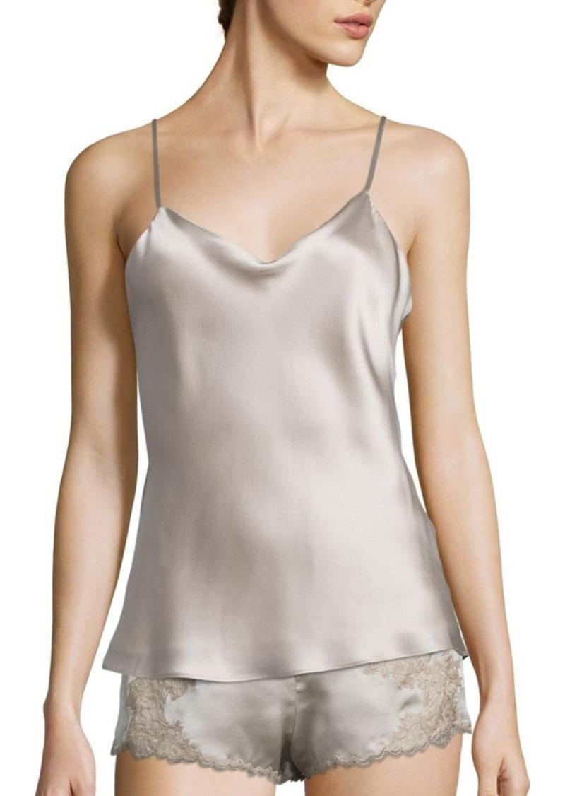 Natori Key Essentials Silk Camisole