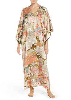 Natori Kimono Caftan