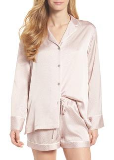 Natori Labyrinth Shorty Pajamas