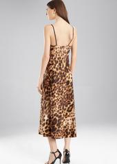 68a47bc3aa22 Natori Leopard Gown Natori Leopard Gown