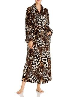 Natori Leopard Print Rope
