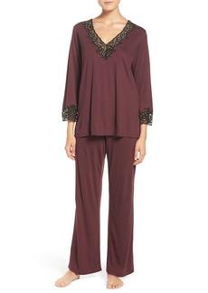 Natori 'Lhasa' Pajamas