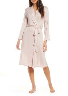 Natori Lightweight Jersey Robe (Nordstrom Exclusive)