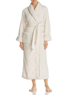 Natori Long Plush Robe