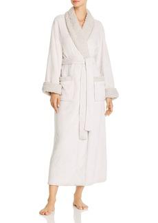 Natori Long Plush Robe