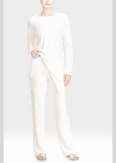 Natori Lounge Drawstring Pants