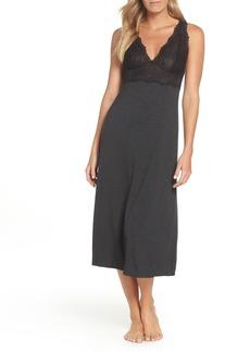 Natori Luxe Shangri-La Nightgown