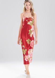 Natori Mandarin Gown