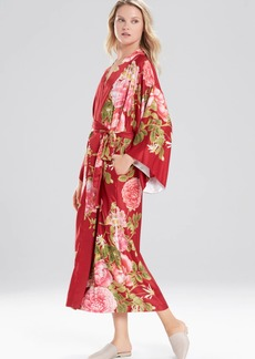 Natori Mandarin Robe
