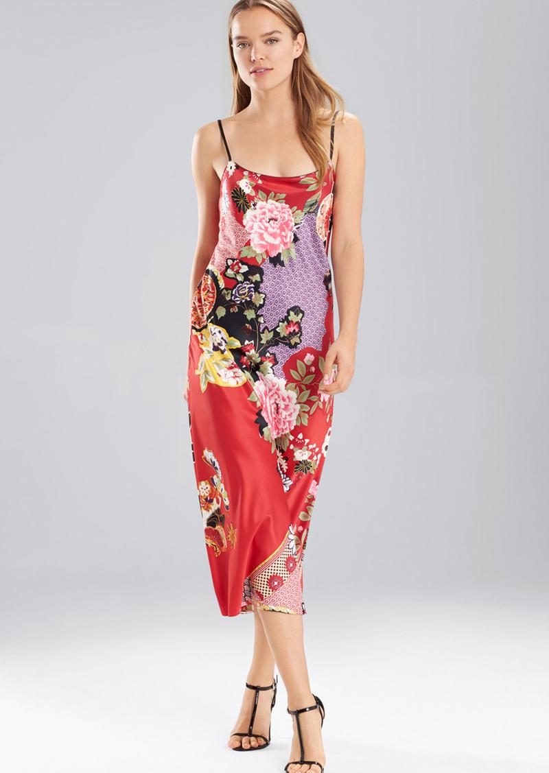 Natori Natori Mikado Gown | Dresses