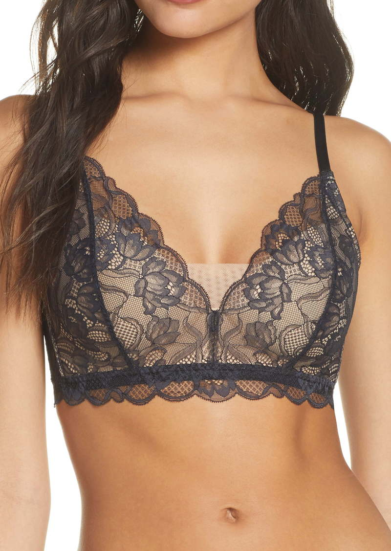Natori Muse Wireless Full Fit Contour Bralette