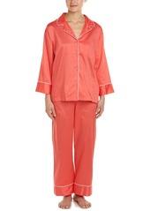 Natori Natori 2pc Pajama Set