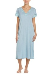 Natori Natori Zen Floral Nightgown