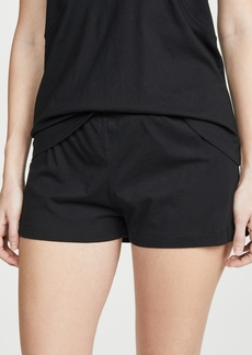 Natori Organic Cotton Shorts